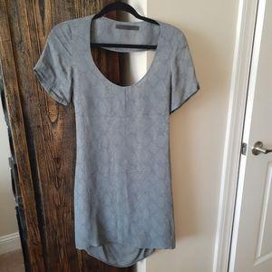 Designer Nicholas K mini dress